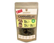 SPARROW Pet CannaRelax® Snacks 200g