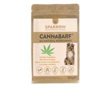 SPARROW Pet CannaBarf® 100g