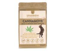 SPARROW Pet CannaMove® Forte 100g