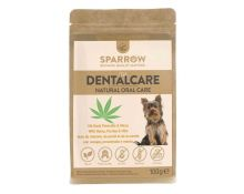 SPARROW Pet DentalCare 100g