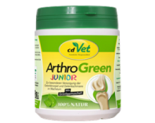 ArthroGreen Junior (hond en kat)