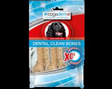 bogadent DENTAL CLEAN BONES dog 2x60 g