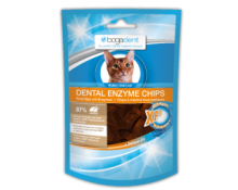 bogadent DENTAL ENZYME CHIPS CHICKEN cat 50 g