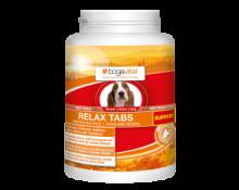 bogavital RELAX TABS SUPPORT dog 180 g / 120 Tabs
