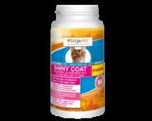 bogavital SHINY COAT FORTE cat 84 g / 120 Tabs