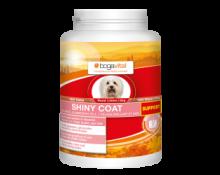 bogavital SHINY COAT SUPPORT dog 180 g / 120 Tabs