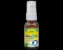 dentaVet spray 20ml
