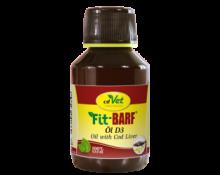Fit-BARF Olie D3