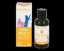 Kitty MEW'N