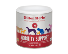 Mobility Support for Dogs