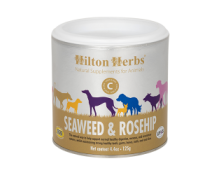 Seaweed & Rosehip for Dogs