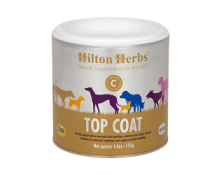Top Coat for Dogs