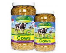 Verm-X Brokjes voor Koeien