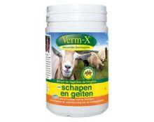 Verm-X Brokjes voor Schapen & Geiten