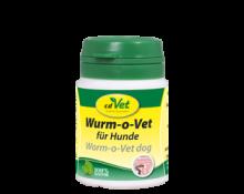 Worm-o-Vet forte Hond 75g
