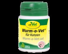 Worm-o-Vet Kat 12g